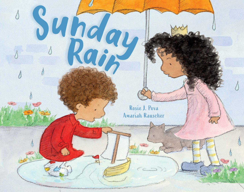 Sunday Rain Cover